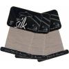 Dazzle-it Silk Bead Thread D (5.9lbs) Grey 28yds